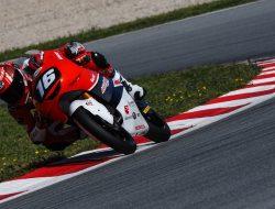 Mario Suryo Aji Siap Berlaga di Musim Ketiga FIM CEV