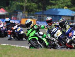 Balap Motor Region III 2015, Kekuatan Yamaha Melempem