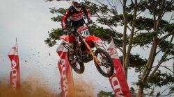 Dominasi Delvintor dan AHRT di Kejurnas Motocross 2019
