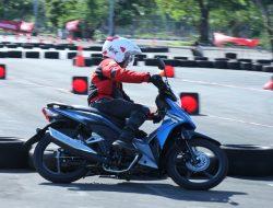 Gaul Sejenak Bersama Honda Revo FI