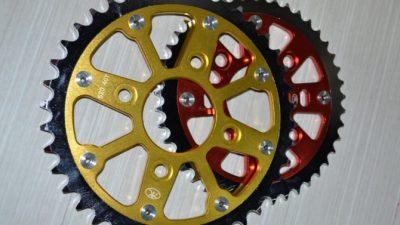 Gir Dualizmo Produk Baru TK Racing