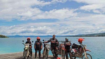 Hari Ke-tujuh, 7 Explorer Jelajah Kota Sidikalang Hingga Medan
