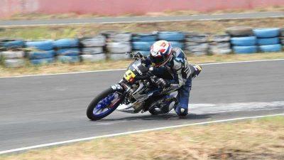 Lintasan Sirkuit Tidak Aman, Team Suzuki Racing Tidak Ikut Balapan
