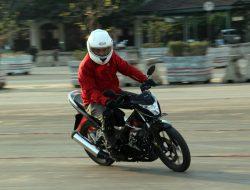 Mencicipi Performa New Honda Sonic 150R