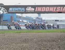 One Make Race Satria FU150