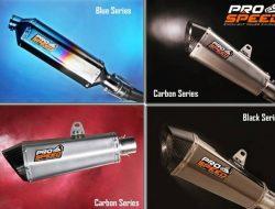 Pro Speed Excellent Power Exhaust, Performa & Estetika