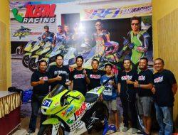 Raih Prestasi Menawan, Team Balap Motor YRFI R25 KBM Syukuran