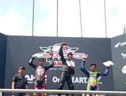Riders Bali Ukir Prestasi Di ICE Day 2019 Putaran Pertama