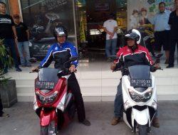 Riding Singkat N-MAX, Nyaman Dan Mewah