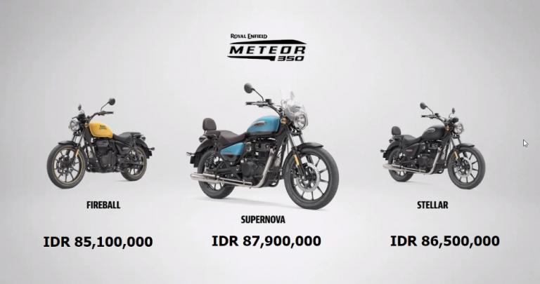 Mediabikers.com - Informasi Seputar Motor dan Bikers