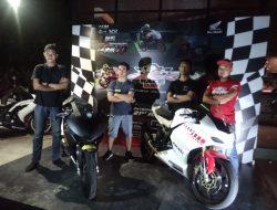 Seri Pertama ICE DAY 2019, Riders CBR Bali Siap Beri Kejutan