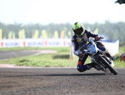 Team Suzuki Racing Bersiap Jadi Juara Nasional Indoprix 2014