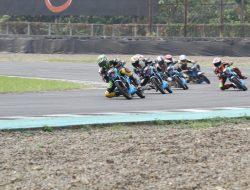 Team Suzuki Racing Menuju Juara Umum IRS 2014