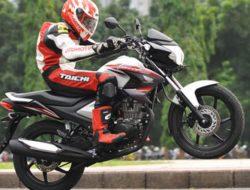 Test Singkat Honda New MegaPro FI