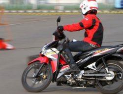 Test Singkat New Honda Blade 125 FI