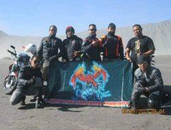 "V-ixion Ngawi Independent Community (VINIC) ""Wheel of brotherhood"""