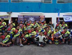 YSR seri 3, YROI Dewata Racing Team Raih 3 Besar