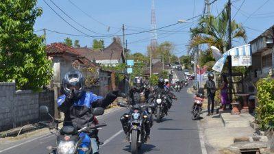 Jawa-Bali-Madura: Byson Jakarta Exploride